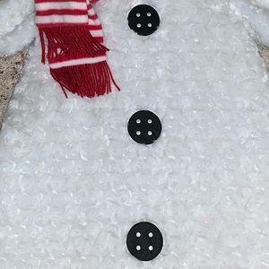 Miniwear Jackets & Coats - Miniwear Snowman Bunting Bag